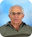 Avraham Israeli, M.Sc. Water Technology Specialist